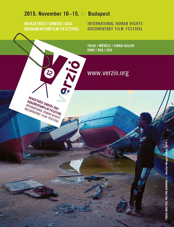 Frozen Conflicts during 12th Verzio International Human Rights Documentary Film Festival